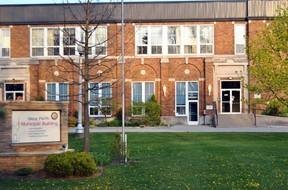 West Perth Municipal Office