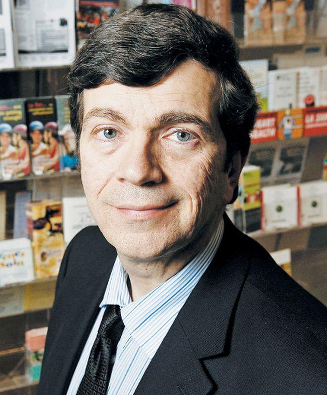 Dr. Paul Roumeliotis, of the Eastern Ontario Health Unit