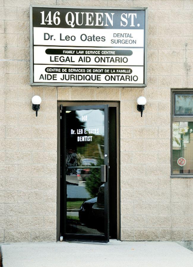 Legal Aid limits