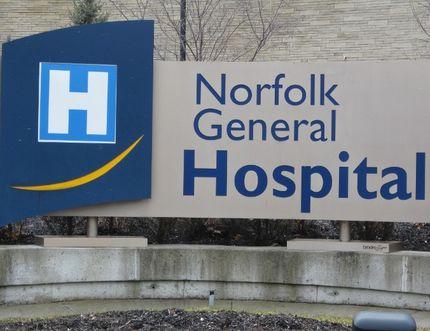 Norfolk General Hospital