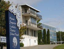HURON-SUPERIOR CATHOLIC DISTRICT SCHOOL BOARD OFFICE