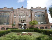 Algoma District School Board office