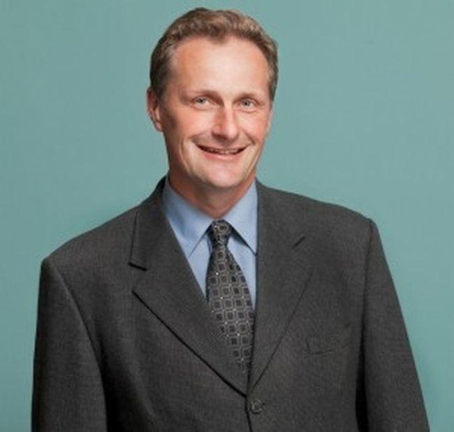Timiskaming-Cochrane MPP John Vanthof
