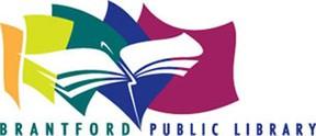 Brantford Public Library Logo