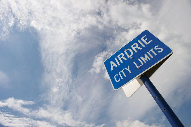 Understanding the deputy mayor's role | Airdrie Echo