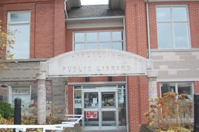 Kincardine Public Library
