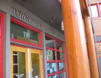 Banff Town Hall