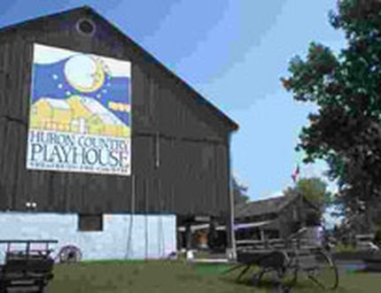 Huron Country Playhouse Tourism Sarnia-Lambton photo