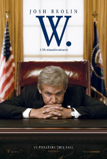 """Josh Brolin played George W. Bush in """"W."""" (2008)."""