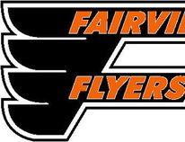 Fairview Flyers logo