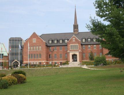 Algoma University