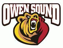 Owen Sound Attack logo