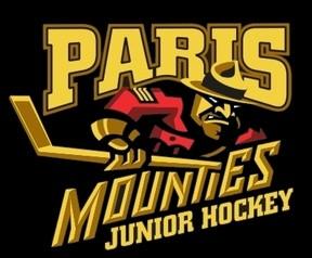 Paris Mounties