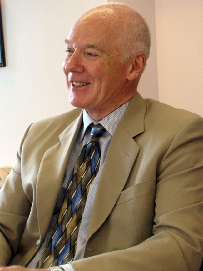 Tony Hanlon