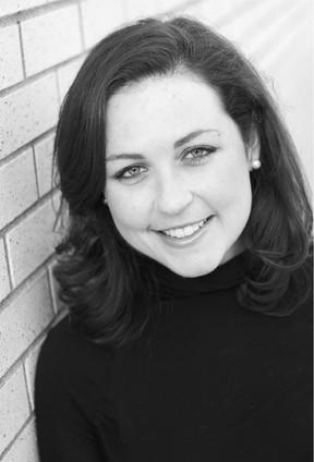 Charlotte Burrage