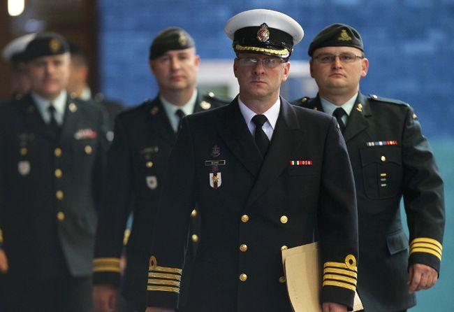 maj. darryl watts court martial military panel