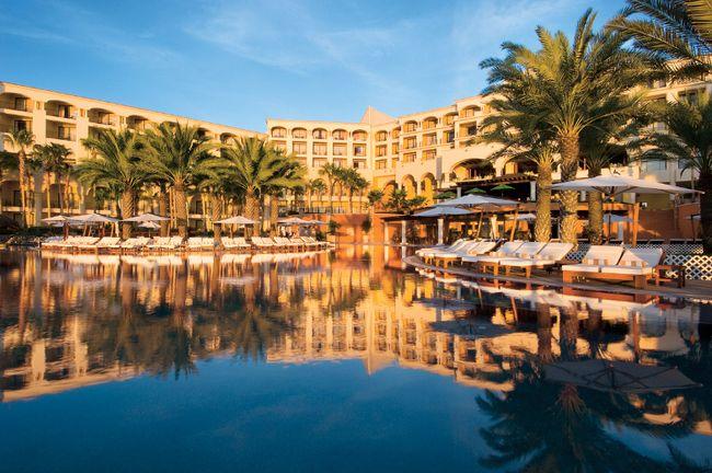 Hilton Los Cabos Beach