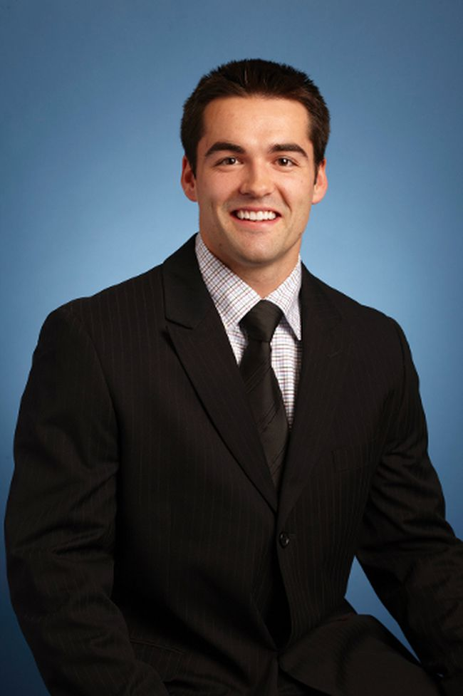 Josh Huff