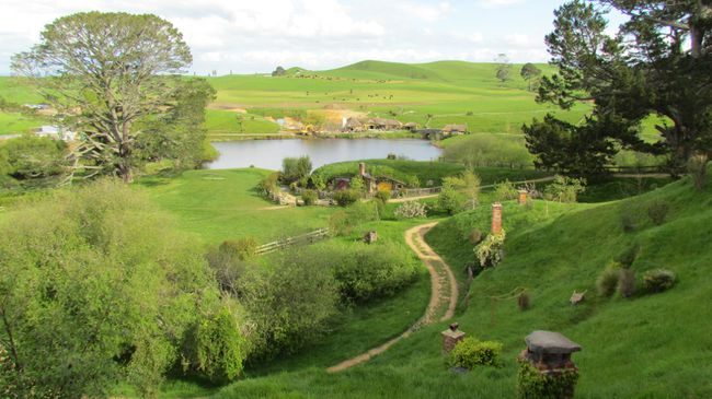 Hobbiton, New Zealand_9