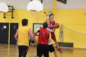 Fellowes Alumni Basketball Tournament_6
