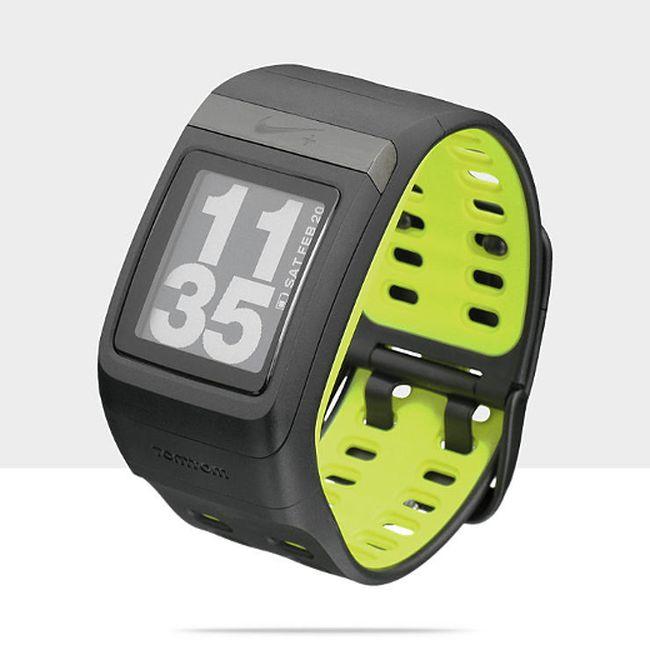 Nike+ SportWatch GPS Powered by TomTom, (SUPPLIED)