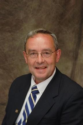 Saugeen Shores mayor Mike Smith