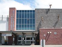 The John Rhodes Centre