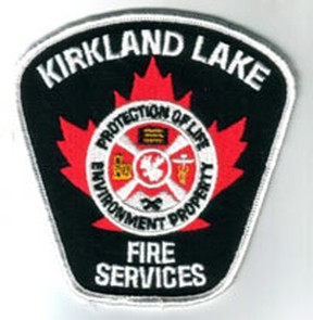 KL fire dept