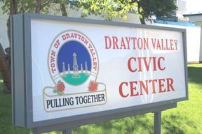 Town of Drayton Valley