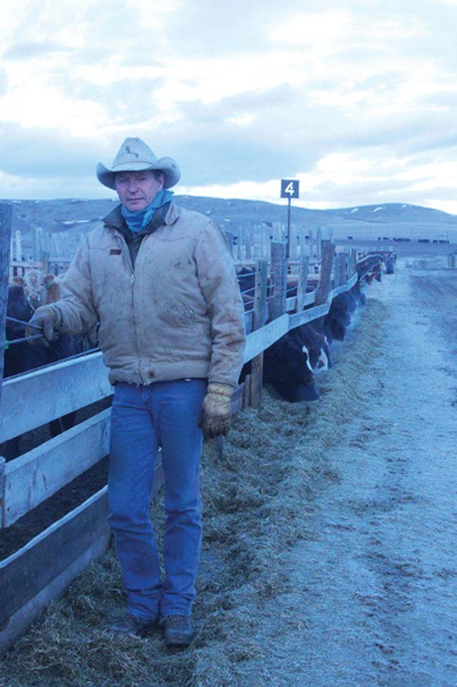 Video profiles raising beef | Nanton News