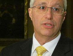Tory MPP Vic Fedeli. (Toronto Sun files)