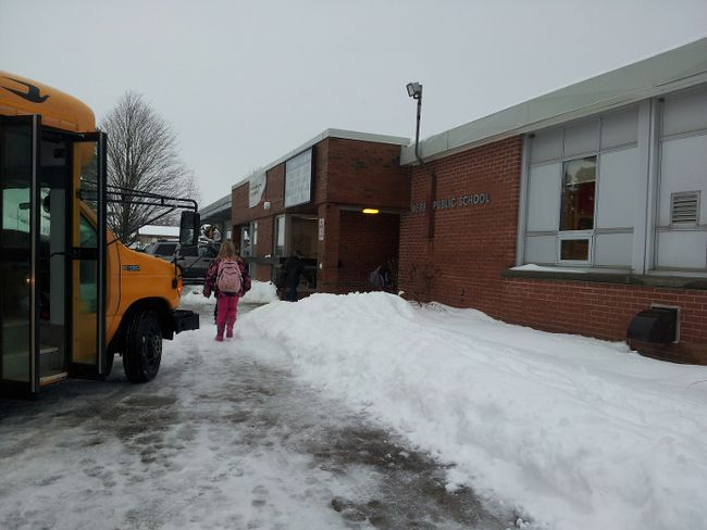 Derby Public School