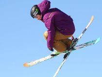 Canadian National Slopestyle Team