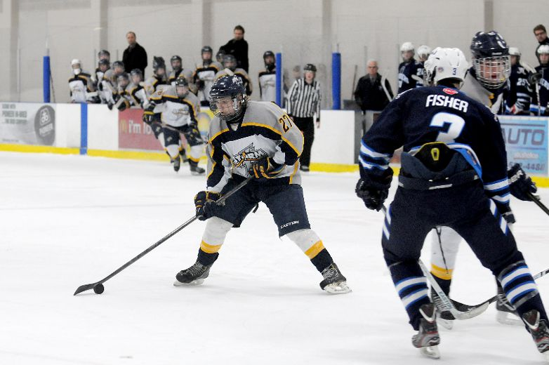 Northeast midget hockey