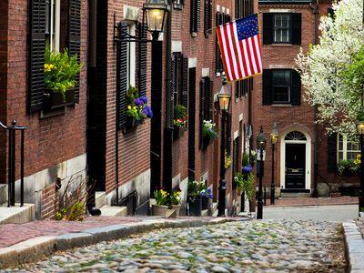 8. Boston - £151 ($227) (Fotolia)