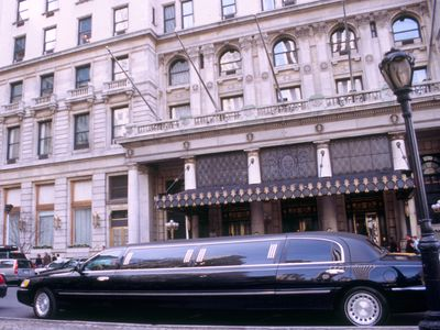 3. New York - £179 ($270) (Fotolia)
