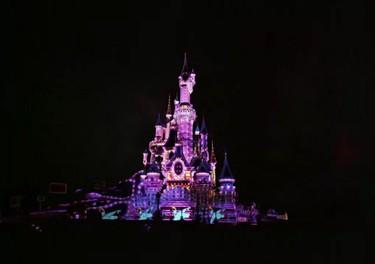 "10. Disneyland Park – Marne-la-Vallee, France (3,547 photos taken) ""The park is just fantastic you just get into a Disney Mode of life,"" says TripAdvisor user joneskid. (Supplied photo)"
