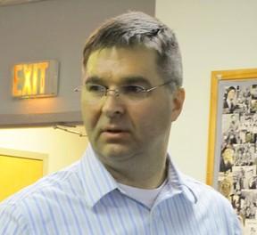 Joseph Fedyniak field analyst
