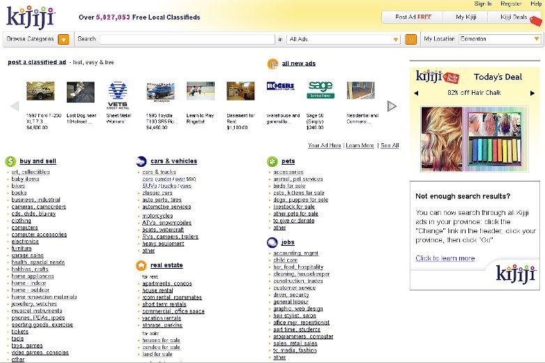 Used Car Kijiji Edmonton: Unborn Child Up For Sale In Kijiji Ad