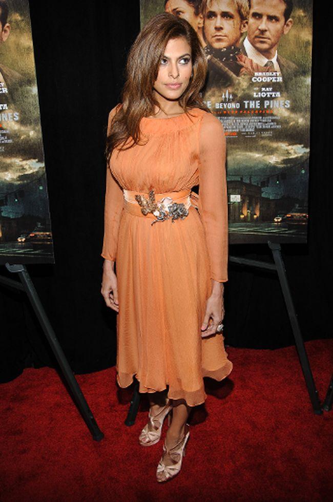 """Eva Mendes. (C.Smith/<a href=""""http://www.wenn.com"""" target=""""newwindow"""">WENN.com</a>)"""