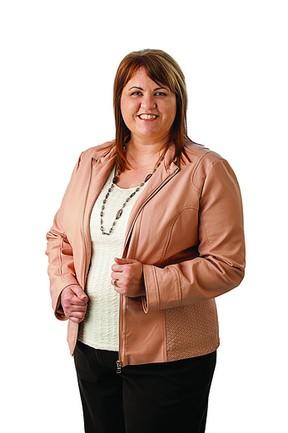 Strathcona County Ward 4 candidate Carla Howatt. Photo Supplied