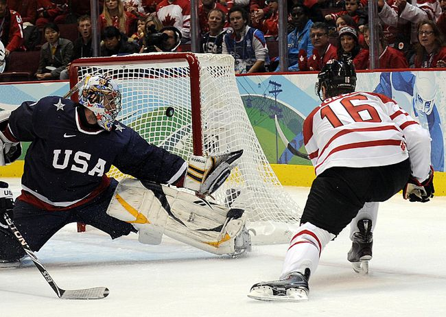 Olympic hockey FILES Apr. 12/13