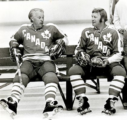 Howe 1974