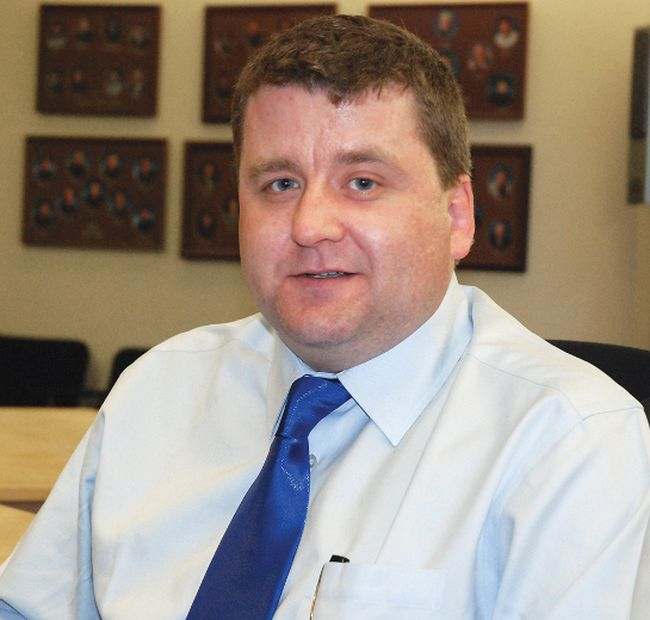 Vulcan hires new assistant administrator | Vulcan Advocate