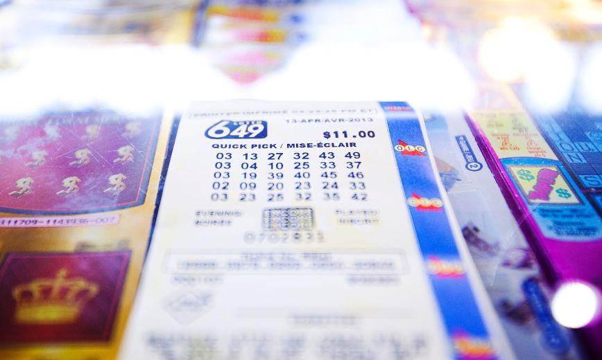 6 49 lotteries cta jobs