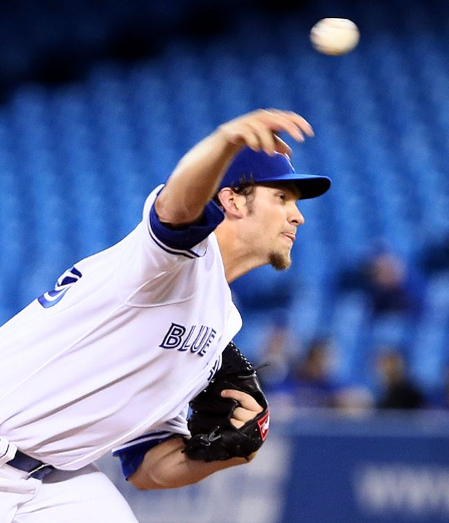 Josh Johnson shines, but Blue Jays fall to White Sox