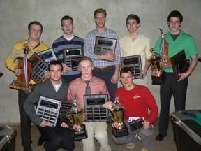Islanders Awards