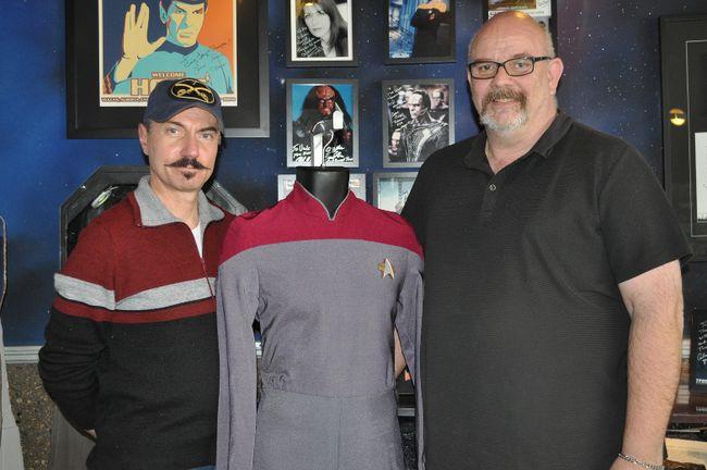 Canada's only Star Trek museum to open in Vulcan | Vulcan ...