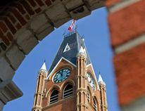 Belleville city hall. The Intelligencer