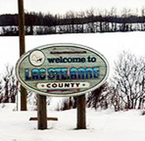 Lac Ste. Anne County